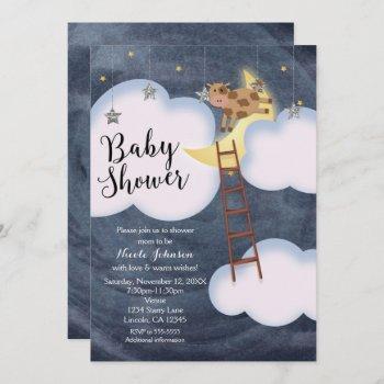 Baby Shower Storybook Nursery Rhyme