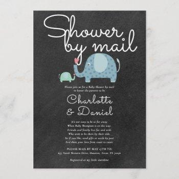 Shower By Mail Long Distance Sprinkle