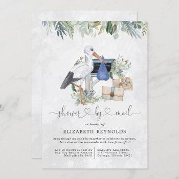 Stork Delivery | Virtual Baby Shower By Mail