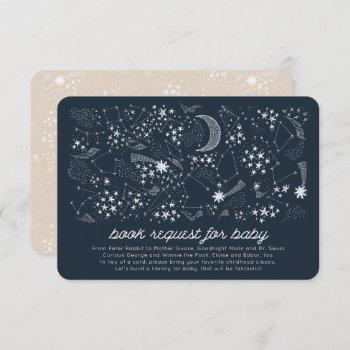 Written In The Stars Constellation Book Request Invitation